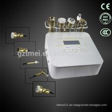 Dispositivo de mesoterapia para levantamiento facial, ninguna máquina de mesoterapia con aguja para rejuvenecimiento de la piel, agujas de mesoterapia