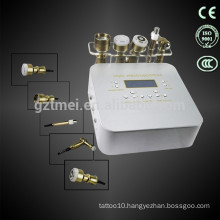 mesotherapy device for face lifting,no needle mesotherapy machine for skin rejuvenation,mesotherapy needles