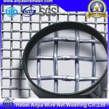 Оцинкованный сетчатый сетчатый фильтр с сетью Ce и SGS