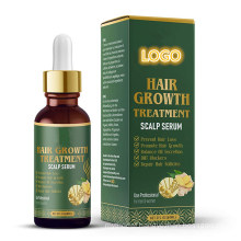 New Arrival Private Label 5% Minoxidil Hair Growth Serum
