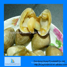 Dandong fresh frozen surf clam in sale