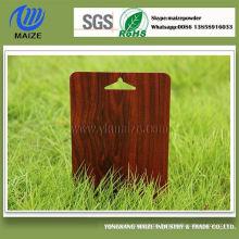 Estável Alta Imitação Wood Effect Heat Transfer Pó Revestimento