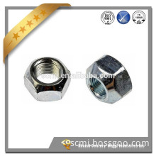 Hot sale low price China fastener manufaturer trailer lug nut