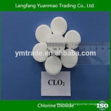 Désinfectant au dioxyde de chlore