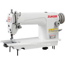 Zuker alta velocidad punto de cadeneta máquina de coser Industrial (ZK8700)