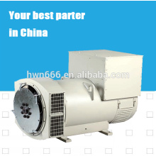 Alternador sin cepillo 6kva hecho en China