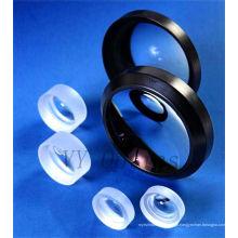 Diâmetro de Vidro H-K9l. Lente Esférica Côncava Dupla de 15mm Da China