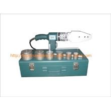 CE-geprüfte Digital-Socket-Fusionsschweißmaschine für PPR-Rohr