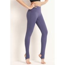 High Waist Wholesale Fitness Compression Yoga Leggings Gym Ladies Trousers Athletics Gear Women Yoga Pants