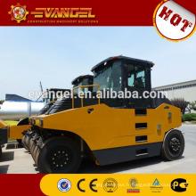 Rouleau compact de route de 16 tonnes Rouleau de route de pneu XP163
