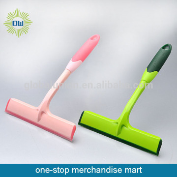 Plastic Window Squeegee Wiper