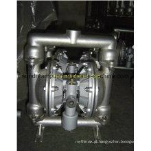 Bomba de diafragma pneumático / Bomba de diafragma pneumático