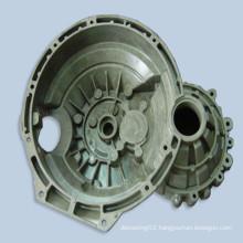 Aluminium Die Casting Gear Box
