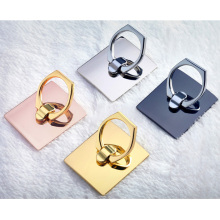 Fashion mobile ring holder