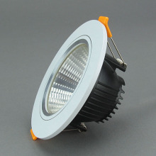 LED COB Down Light Downlight Deckenleuchte 7W Ldw5107