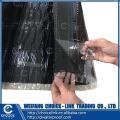 4mm polyester reinforced self adhesive bitumen waterproof sheet