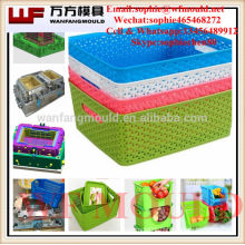 hot-selling good Transfer Basket turnover box injection mould factory in taizhou