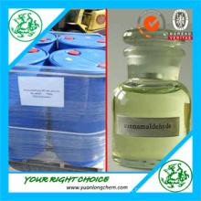 Trans-Cinnamyl Aldehyde 98%