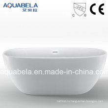 CE / Cupc утвержденный автономный ванночка для ванной с ванной