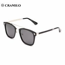 Gafas de sol polarizadas premium clásicas de fábrica