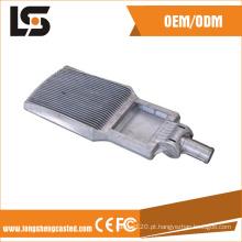 Fabricação impermeável do alojamento do diodo emissor de luz do OEM ODM em China