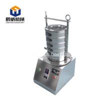 Automatic lab granularity size test sieve shaker