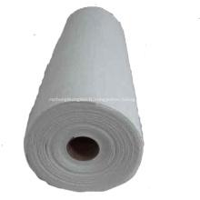 Matériau d'isolation thermique pour aérogel de construction