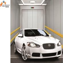 Ascensores para automóviles y elevadores