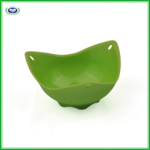 Kitchen Creative Silicone Egg Poacher