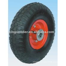 pneumatic wheel (3.00-4)
