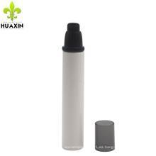 Envases de plástico de contenedores de plástico duro de 2,5 oz botellas de plástico al por mayor