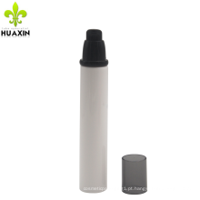 Recipientes plásticos plásticos do recipiente plástico duro das garrafas plásticas de 2.5 onças por atacado