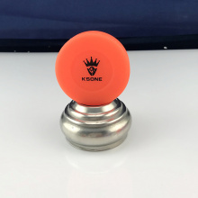 2018 Modieuze sport Street Hockey Puck