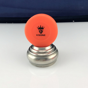 2018 Modische Sport Street Hockey Puck