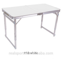 Niceway suitcase folding picnic table dining table with chairs