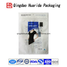 Direct Factory Plastic Underwear Clothing Packaging Bag