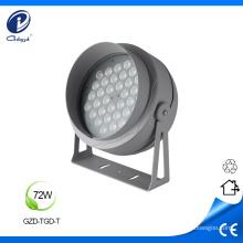 Luzes de inundação de LED ao ar livre 75 watts 4000K