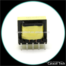 Professional Mn-Zn E Core Small Isolation Magnet Transformer For Washing Machine