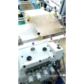 DT5214EX-LF Industrial Computerized Double seam sewing machine