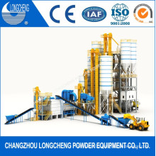 30t/Hour Tower Type Dry Mortar Production Line