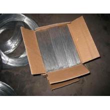 Qualité d'or et produit d'or de fil de fer coupé