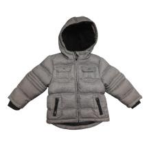 Boy Padded Jacket Kids Winter Warm jacket