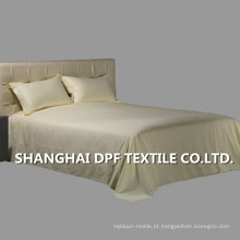 Bege Satin folha de cama acabada (DPH7746)