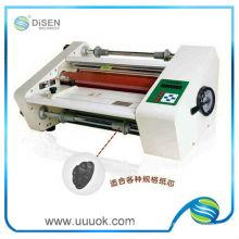 Máquina de laminação a quente alta FM-380