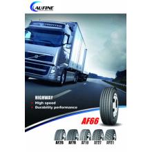 Tire China de alta calidad y el mejor precio para 385 / 65r22.5 Truck Tire