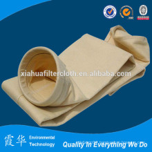 FMS filter fabric for dust collector