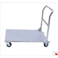 S. S Medical Floding Flat Cart / Flat Trolley