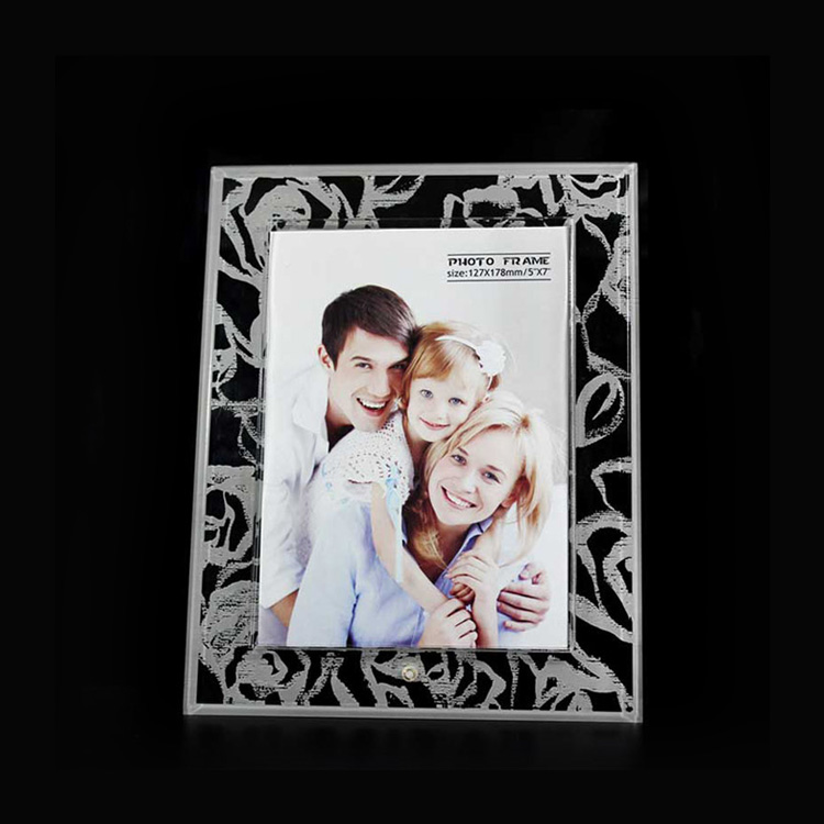 Decorative Acrylic Picture Frames