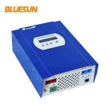 2018 nuevo diseño barato precio 12v 24v 36v 48v 80a 100a controlador solar con mppt controlador de carga solar