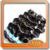 Wholesale new hair styling body wave virgin brazilian hair extension wholesale, wholesale hair extensions